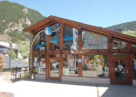 Activit s camping casal - Oficina turismo andorra ...